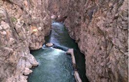 انتقال آب تونل بهشت آباد تهدیدی بر حیات رو به مرگ کارون/تکرار فاجعه گتوند در استان خوزستان