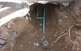 ۴۰ درصد از تاسیسات شبکه توزیع آب و فاضلاب روستایی اسدآباد فرسوده است
