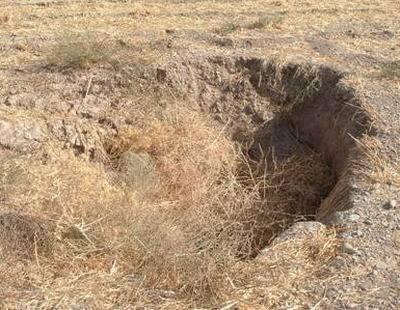 افت سالانه ۸۴ سانتیمتری سطح آبهای زیرزمینی در دشتهای ممنوعه کردستان