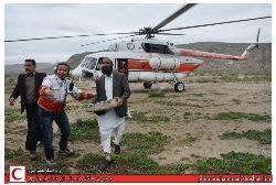 انجام عملیات سیل و آبگرفتگی در ۴ استان طی ۷۲ ساعت گذشته؛