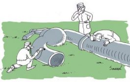 هشدار وزیر نیرو: تأمین آب شرب معضل شد