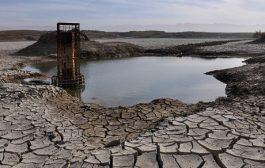 بحران آب در جهرم