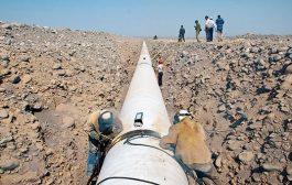 توسعه صنعت آب در چاله پروژههای نیمهتمام