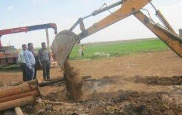 اردبیل در مسدود کردن چاههای غیرمجاز استان برتر کشور است