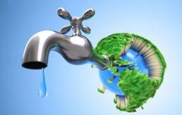 سختی آب اصفهان نگران کننده نیست
