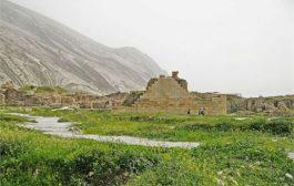 معبد آناهیتا (فرشته و نگهبان آب)