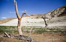 ریشههای بحران آب در ایران