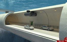 نروژ در حال ساخت اولین تونل شناور زیر آب در جهان