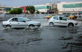 انتقال آب از خزر و خلیج فارس عقلانی نیست