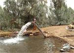 ۱۰حلقه چاه آب آلوده در تهران کنار گذاشته شد
