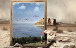 احیای دریاچه ارومیه فعلا ممکن نیست