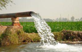مانع برداشت ۱۰۰ میلیون مترمکعب آب زیرزمینی میشویم