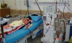 مرگ بیماران دیالیزی در اهواز به دلیل آب آلوده، گرما و رطوب بالای هوا بوده است؟
