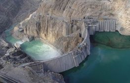 برای کنترل بحران آب و گرد و خاک، باید سدها را شکست؟