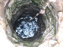 افت آبهای زیرزمینی ساوه در حال کنترل است