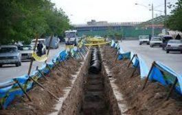 امضای قرارداد مشارکت بخش خصوصی در ۲۲ پروژه آب و فاضلاب
