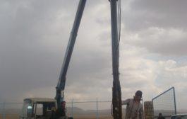 برگزاری جلسه مشترک صنعت آب و برق شهرستان نهبندان