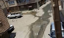آبفا و شهرداری شیراز مشکل را به گردن دیگری می اندازند!
