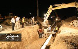 گذری بر عملکرد تلاشگران آبفا روستایی خوزستان طی ۳ سالی که گذشت