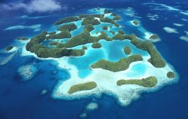 دلایل اجرای دو طرح مهم انتقال آب از دریا
