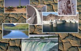 ۹ پروژه آب و فاضلاب در خراسان شمالی بهرهبرداری میشود