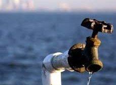 مصرف ۱۳میلیون مترمکعب آب درمدت ۱۲۰ روز