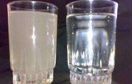 اطلاعی از سلامت آب در سال ۹۵ نداریم