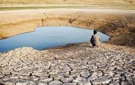 وضعیت ذخیره آب سدهایجنوب