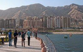تهدیدی برای تغییر آب دریاچه خلیج فارس وجود ندارد/ مسئولان گزارش خود را ارسال کنند