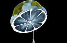 گزارشی از وضعیت منابع آب شیرین / کاهش ۷۱ درصدی آبهای تجدیدپذیر ایران در نیم قرن گذشته