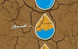 سرانه مصرف آب در ایلام از میانگین کشوری بالاتر است