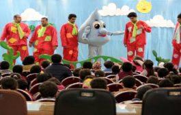 ایستگاه دوستی با آب در مدارس چهار شهرستان جنوبشرق استان تهران برپا شد