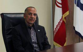 مدیرعامل جدید آب منطقه ای استان گیلان منصوب شد