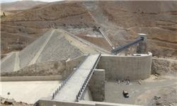 کاهش ۲۴ درصدی حجم آب ورودی به سدهای پنجگانه حوضه کارون در خوزستان