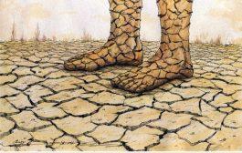 فاصله ۲۰ ساله ایران با میزان استاندارد آب بدون درآمد