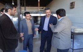 فرماندار چالدران بر رفع مشکل آب آشامیدنی روستای قره جه وران تاکید کرد