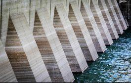 سد هایقر در سال آینده به مرحله آبگیری می رسد