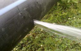 حفظ سلامت آب در مسیر انتقال به تهران معامله خوبی است