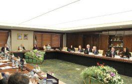 یران و هلند تفاهم نامه همکاری در بخش آب و انرژی امضا کردند