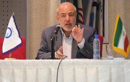 قول مساعد وزیر نیرو برای تأمین آب و برق صنایع و کشاورزی خراسان شمالی