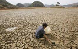 پدر کویرشناسی ایران: ایران دیگر آب ندارد