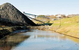 چالش آب و توسعه معادن