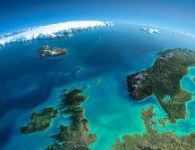 تمایل انگلستان برای ورود به بازار آب و فاضلاب ایران