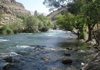 ورود فاضلاب به رودخانه کرج ممنوع است/ با آبفا برخورد میکنیم