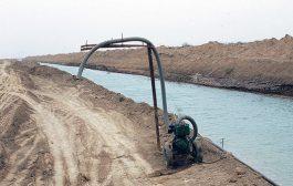 ۱۰۳ روستای هویزه مشکل تامین آب شرب دارند