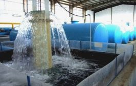 افتتاح پروژه تقویت فشار آب شرب روستایی رودبار در ایامالله دهه فجر امسال