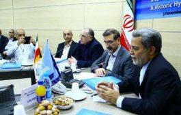 استاندار یزد:مدیریت مصرف آب در استان با رویکرد فرهنگی دنبال شود