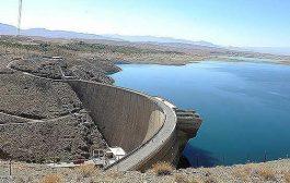 آخرین وضعیت ذخیره آب کشور