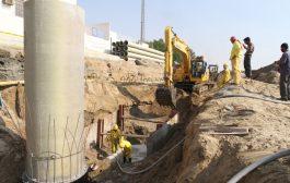 بازسازی ۶۳ کیلومتر از شبکههای فرسوده آبرسانی روستاهای گیلان