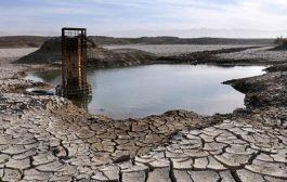 سند ملی آب سه ماه دیگر به مجلس میرود/ میزان تابآوری منابع آبی